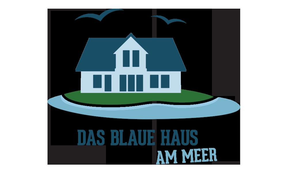 Logo-Entwicklung Ferienhaus